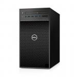 Workstation Dell Precision 3640 Tower CTO Bas
