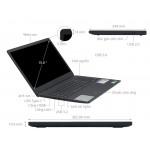 Laptop Dell Inspiron 3501 (70234075) i7/Ram8G