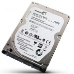 HDD Laptop 500Gb 2.5 SATA Seagate 5400rpm