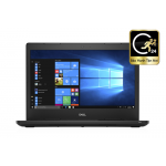 Dell Latitude 3480/i3-7100U/4GB /SSD 256G /14