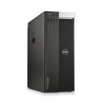 DELL Precision Tower 5810 - E5 1620v4/8Gb DDR