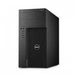 Dell Precision Tower 3620, I7-6700  (3.40GHz,