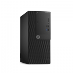 PC dell optiPlex 3050MT i5-7500 4G /SSD 128G+