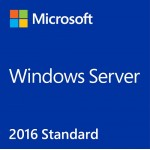 Phần mềm Windows Svr Std 2016 64Bit English 1