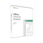 Office Microsoft Office Home and Business 201