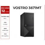 Máy Tính Để Bàn PC Dell Vostro 3671 (V579Y3W)