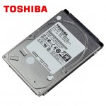 HDD Laptop 1TB Toshiba 2.5