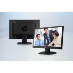 Màn hình LCD HP V194 18.5-inch LED Backlit, 3